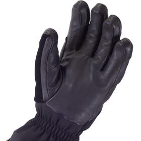 Sealskinz Extreme Cold Weather Gloves Black